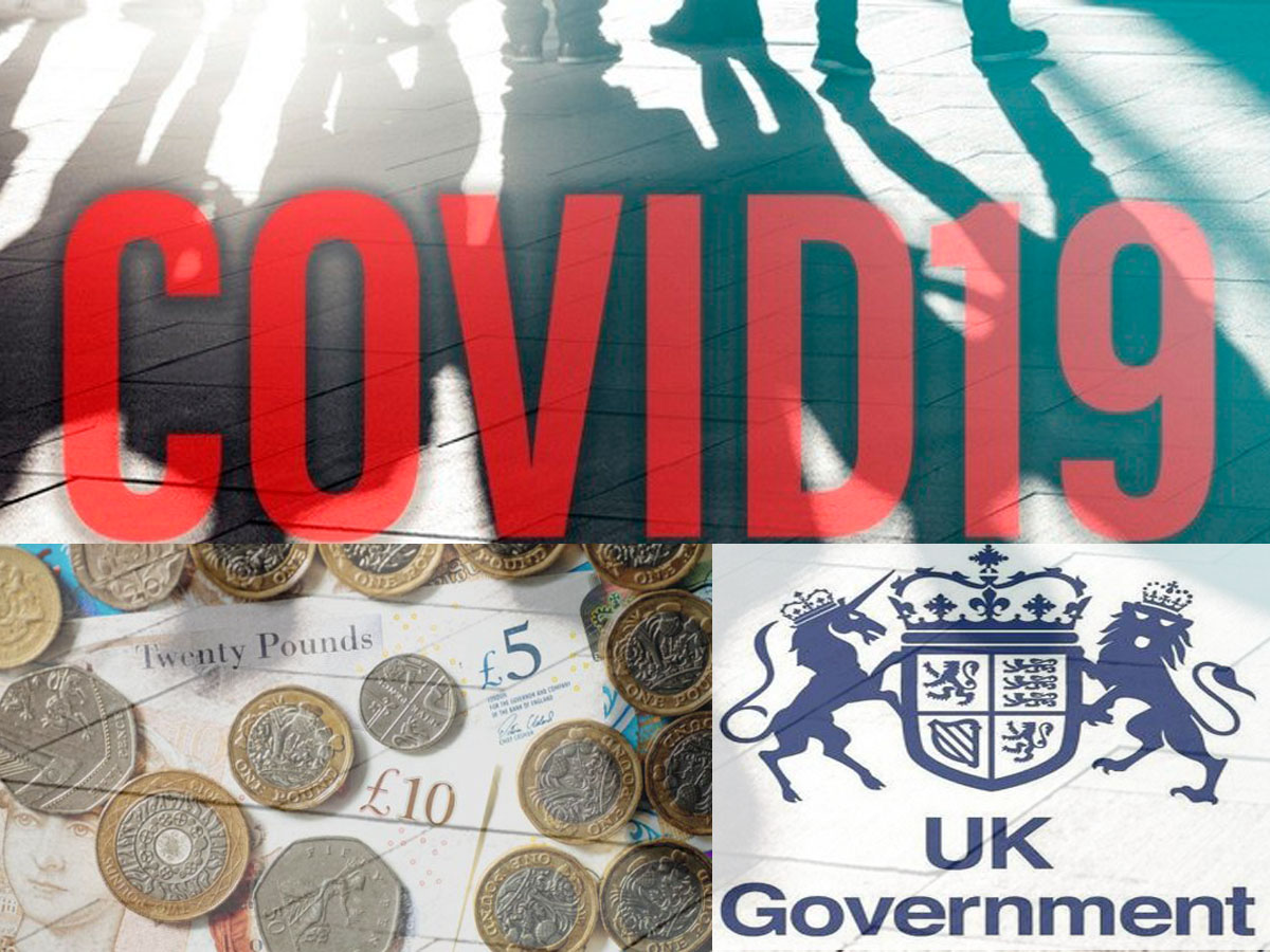 COVID-19 Government Grant: Support for Businesses